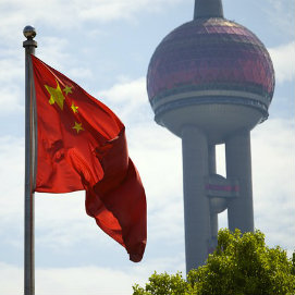 Städtereise Peking Shanghai