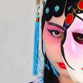 chinareise Peking Oper