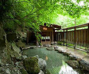 Japanische Hotels im Wandel