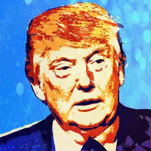 Ereignis Trump