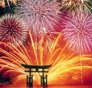 Traditionen und Bräuche in Japan am Jahresende