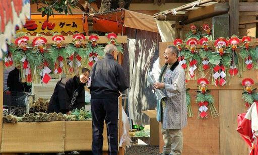 Silvesterreise Japan privat mit deutscher Reiseleitung